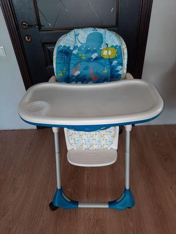Chicco Polly стульчик для кормления