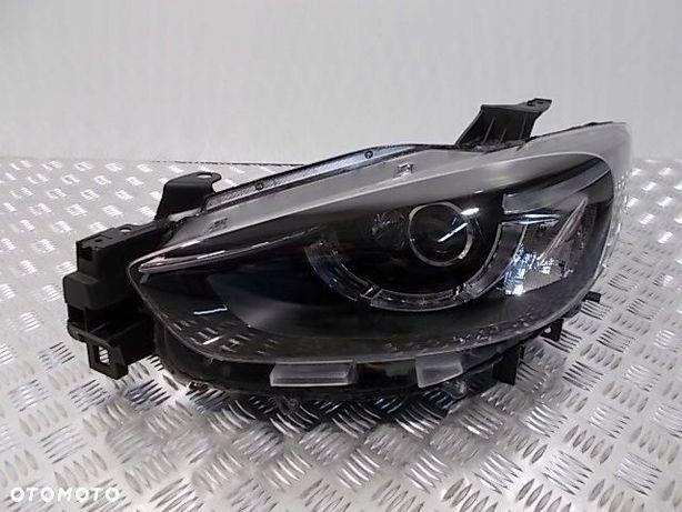 MAZDA CX5 LIFT 15-17 KA1F FULL LED LED 100 OK