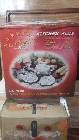 Набор для кухни, быстрое решение нескольких задач)))