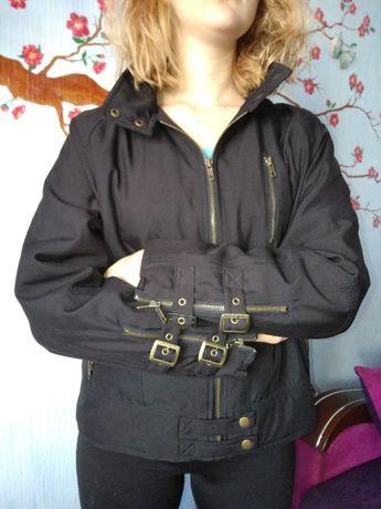 Куртка косуха курточка деми 48-50