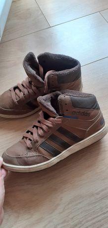 Ботиночки Adidas 34 размер