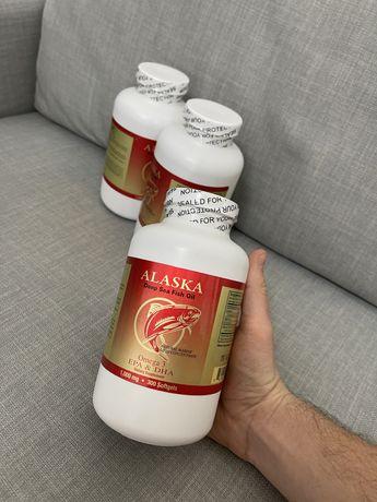 Вітаміни Omega 3 300 шт