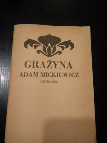 Grażyna Adam Mickiewicz