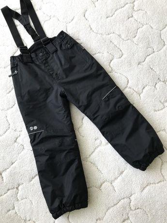 Лыжные термо штаны c&a rodeo р.122 Германия