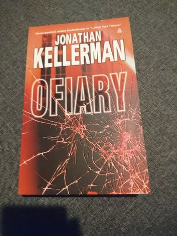 Ofiary Jonathan Kellerman