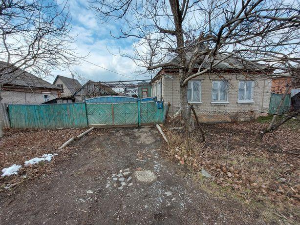Дом на Черевковке