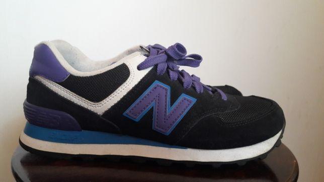 New Balance sneakersy 37
