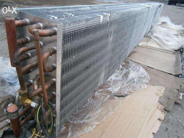 испаритель конденсатор холодильный промышленный.