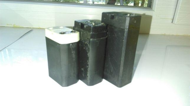 Аккумуляторы свинцовые малой ёмкости