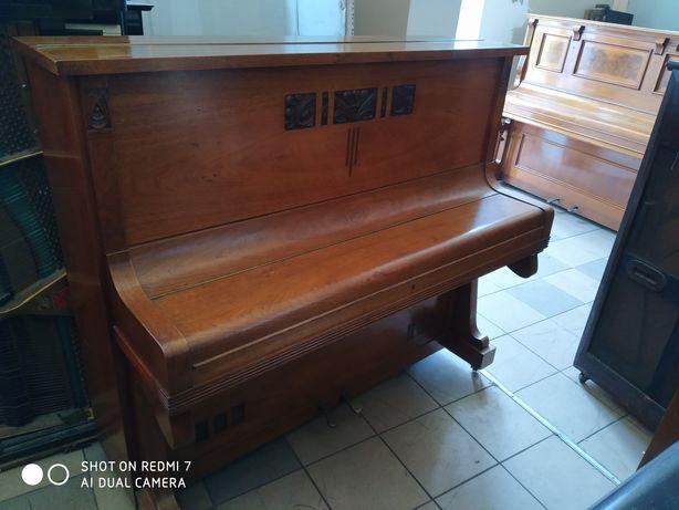 salon używanych Pianin od stroiciela Pianino