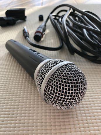 Мікрофон, микрофон D103 не б/у! Новий.