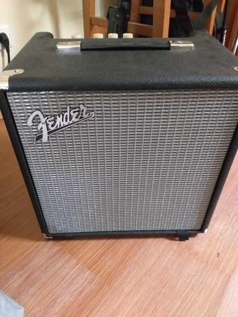 Fender Rumble 25 - Amplificador de baixo