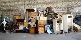 Sprzątanie /likwidacja/opróżnianie garaży, piwnic,mieszkań,domów itp
