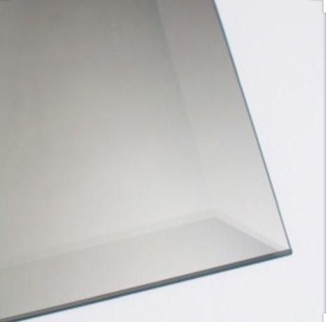 Lustro cięte, szlifowane, fazowane, lustra na wymiar