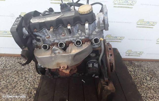 Motor Nu Opel Corsa B (S93)