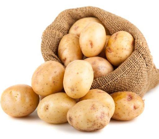 Ziemniaki paszowe (odpadowe)