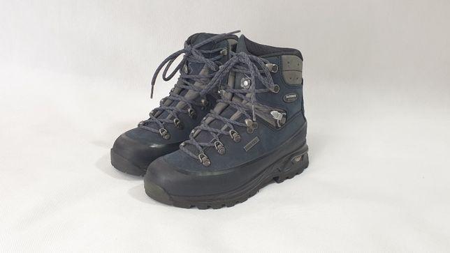 Nowe buty trekkingowe, górskie Lowa Tiber PRO GTX, 38