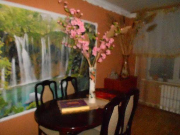 Продам 3 комнатную квартиру п.Солоницевка