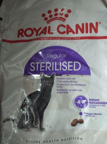 Корм для кошек Royal Canin sterilized 10кг