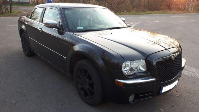 Chrysler 300c 5.7 hemi Lpg 4x4 Full opcja