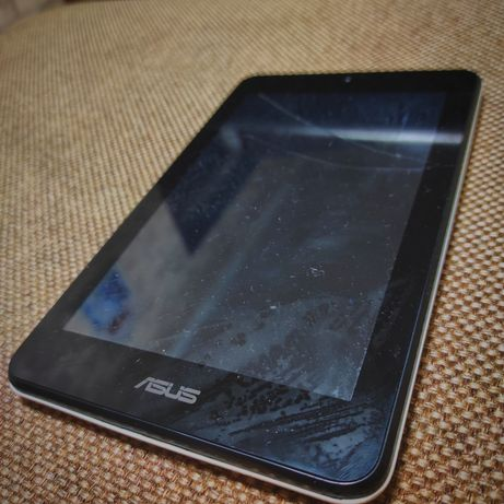 Продам планшет ASUS MeMO Pad HD 7 Рабочий