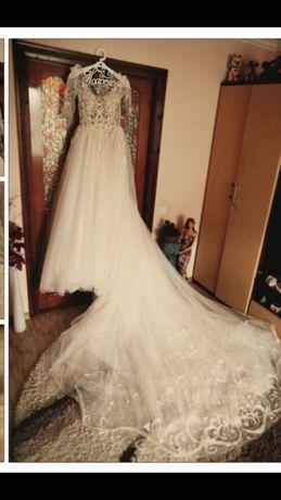 Весільне плаття Pollardi Hollywood