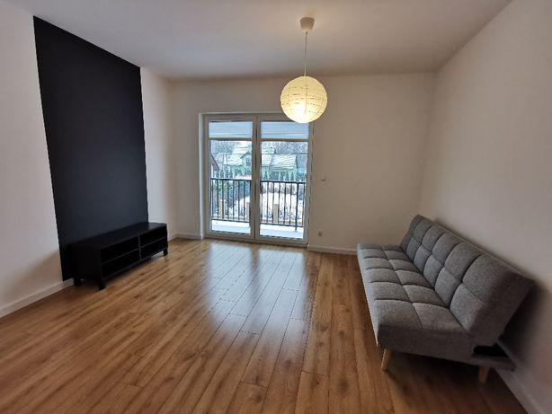 Wynajmę nowe mieszkanie Niepołomice 50 mkw, parking, bez pośredników