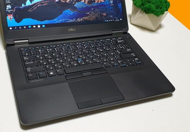 "DELL LATITUDE E5470 14""HD
