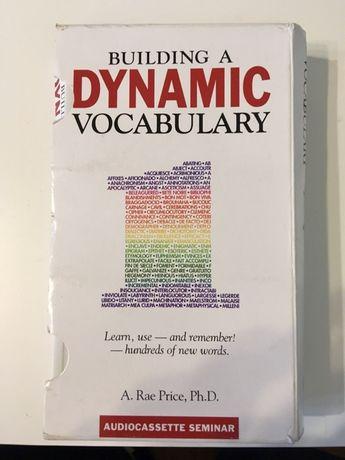 Building a dynamic vocabulary