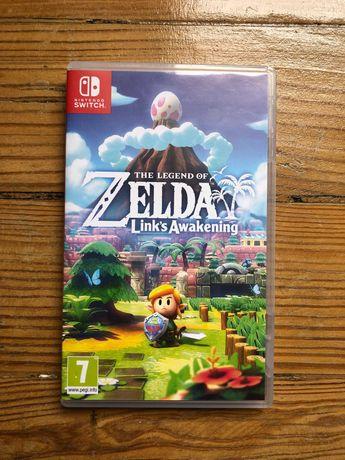 The Legend of Zelda - Link's Awakening (Nintendo Switch)