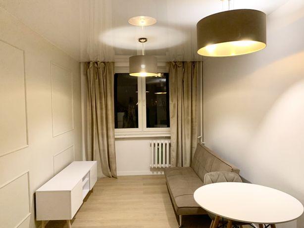 Na sprzedaż mieszkanie 2 pokoje przy Metrze Ks. Janusza