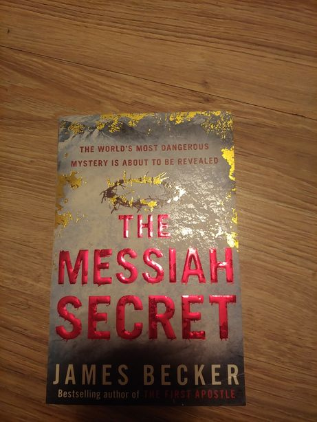 The Messiah Secret James Becker