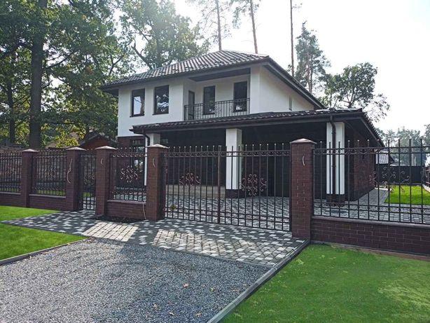 Будинок у Лісовій Бучі для тих хто цінує якість та комфорт