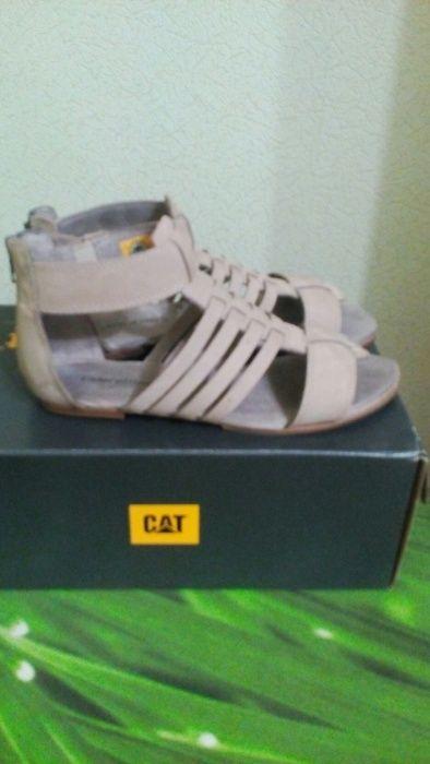 Продам босоножки Cat Київ - зображення 1