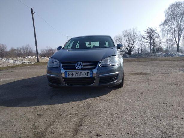 Продам Volkswagen Jetta 2007