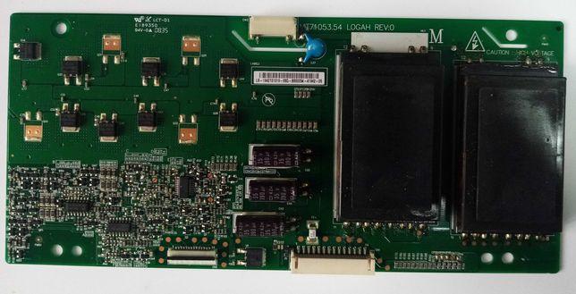 Inverter LG 42LG300
