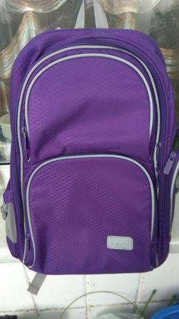Рюкзак школьный Kite Smart ( фиолетовый)