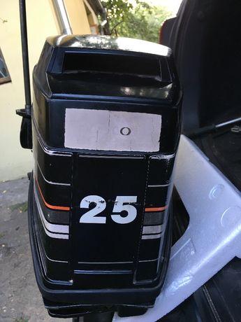 лодочный мотор меркурий 25