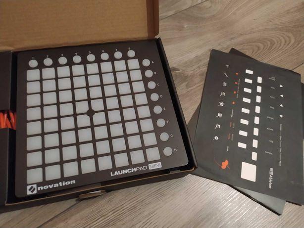 Launchpad mini (nie używany w bardzo dobrym stanie)