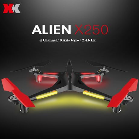 Drone Alien XK X250 FPV