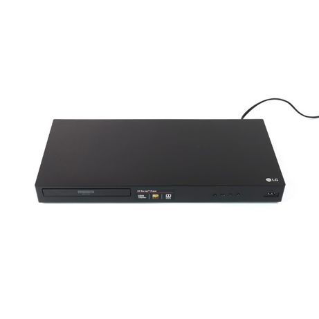 Odtwarzacz 4K Blu-ray Ultra HD LG UBK80 HDMI USB;25 miesięcy gwarancji