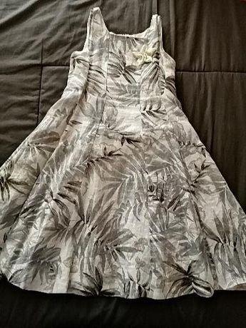 Vestido lindo ( made em portugal )