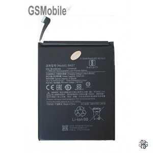 Bateria BN57 para Xiaomi Poco X3 NFC