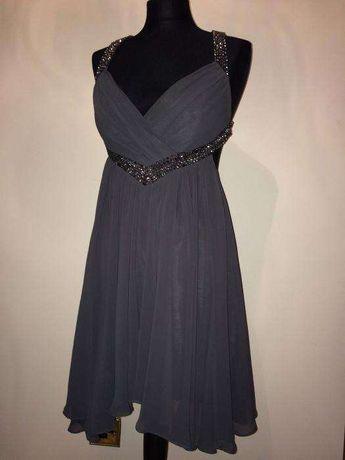 Продам красивое эффектное вечернее/коктельное платье