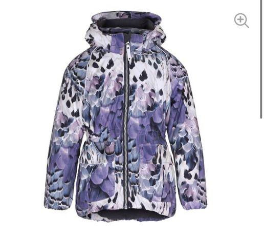 Куртка Molo (reima, gap, Ralph Lauren) зимня