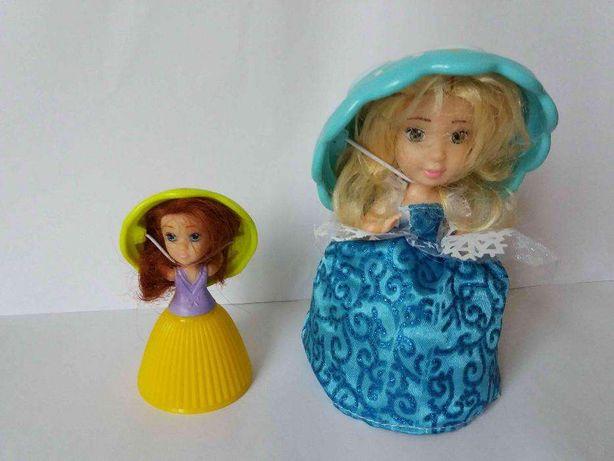 Кукла кекс ( Cupcake )