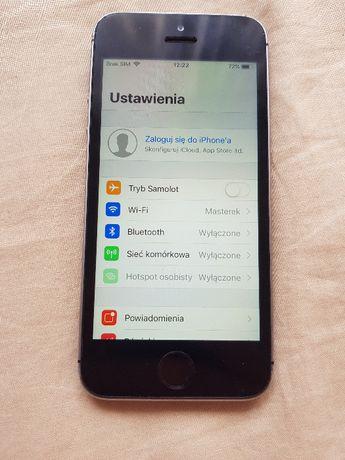 iphone 5s 16gb sprawny!