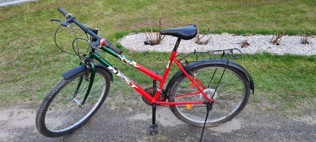 """Rower 26 """" używany, kross City Best"""