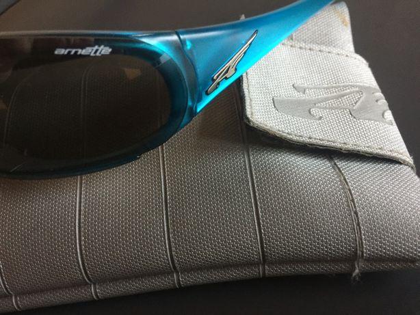 Óculos Vintage - Arnete