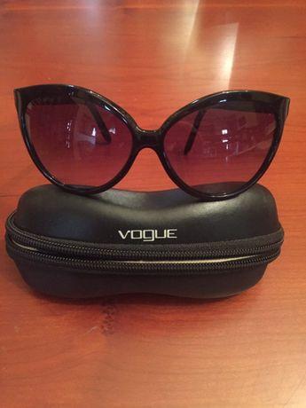 Óculos de sol Vogue, original